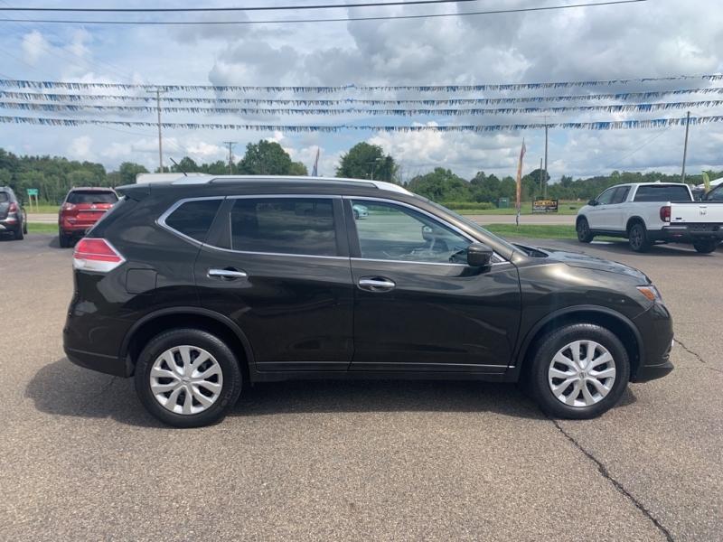 Nissan Rogue 2016 price $16,988