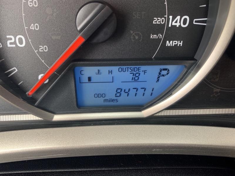 Toyota RAV4 2015 price $18,988
