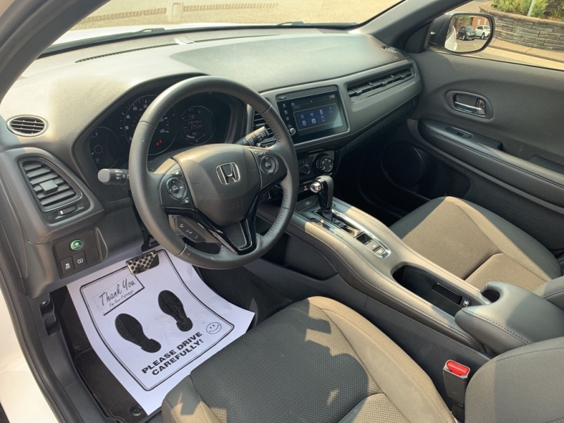 Honda HR-V 2020 price $26,988