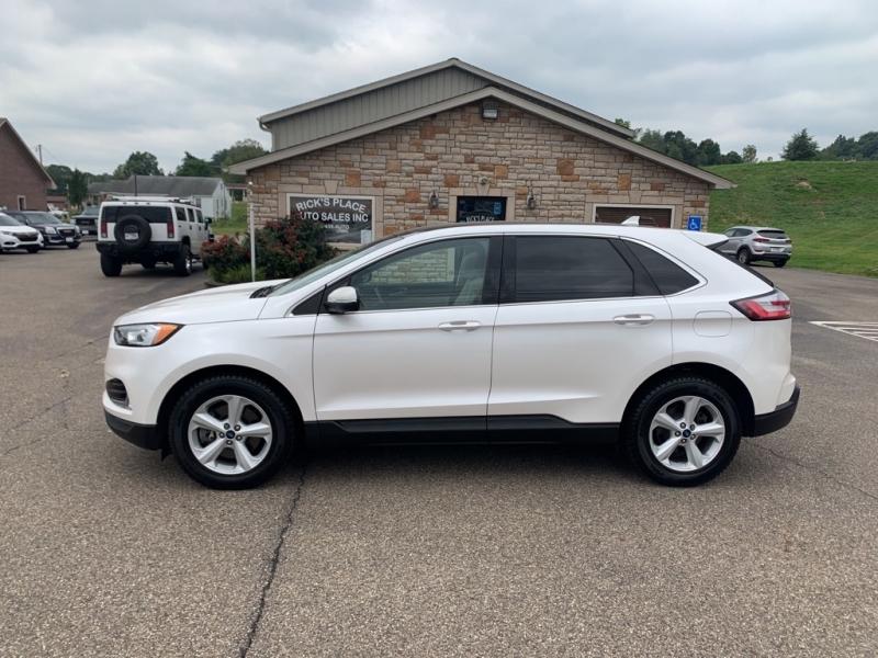 Ford Edge 2019 price $38,988
