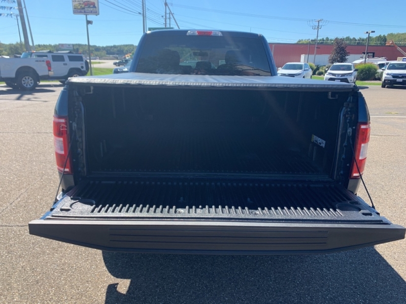 Ford F-150 2019 price $38,988