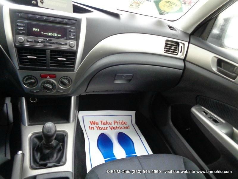 Subaru Forester 2010 price $4,590