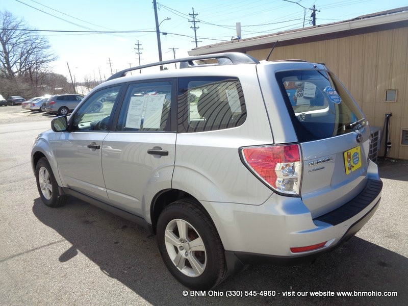 Subaru Forester 2013 price $6,290