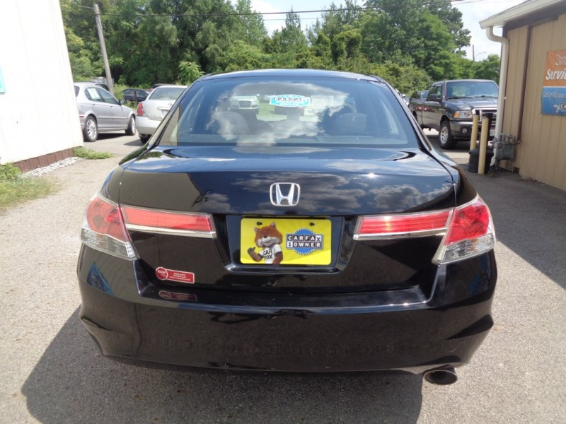 Honda Accord Sdn 2012 price $8,790