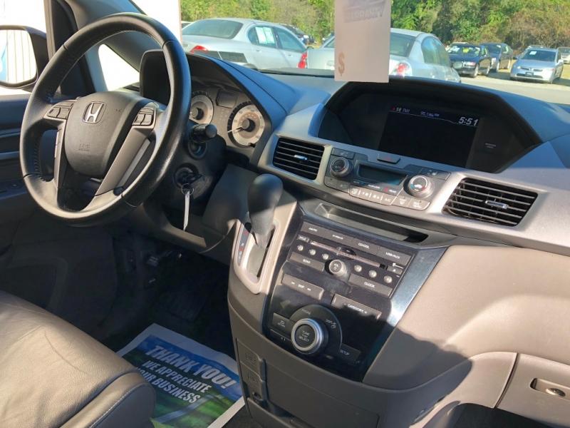 Honda Odyssey 2011 price $7,390