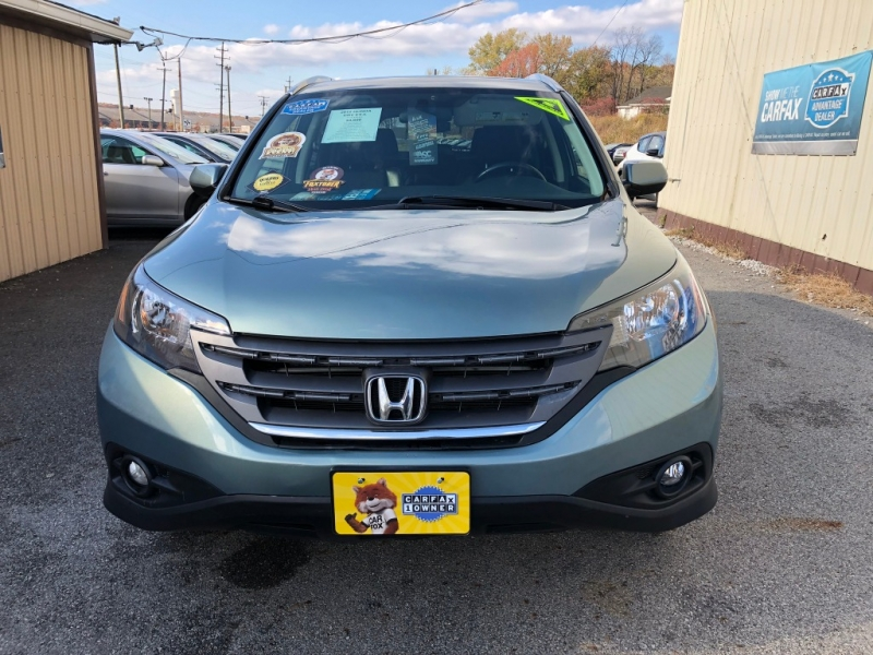 Honda CR-V 2012 price $8,590