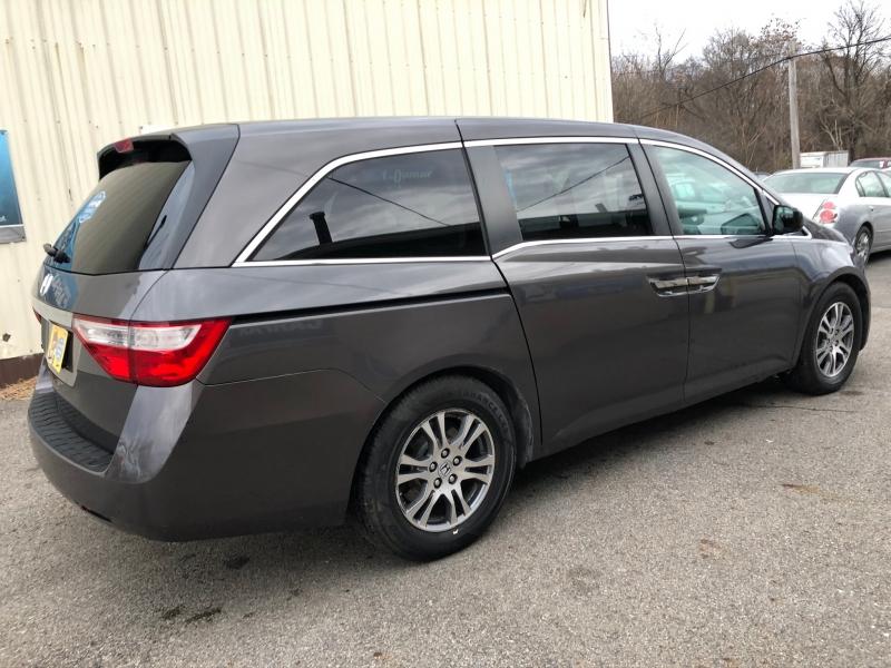 Honda Odyssey 2012 price $6,590