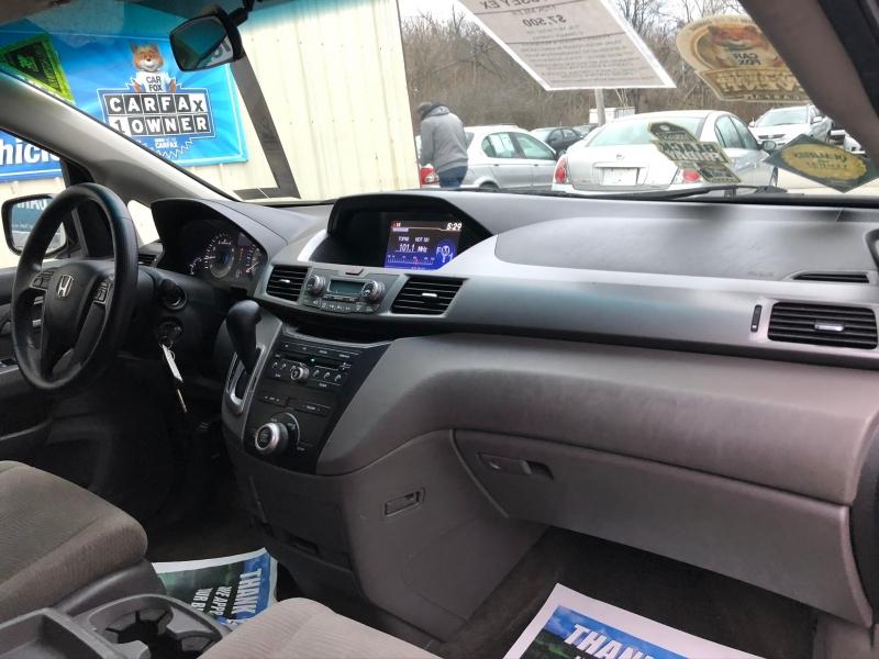 Honda Odyssey 2012 price $6,990