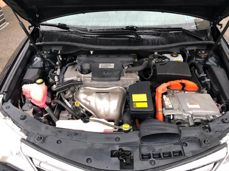 Toyota Camry Hybrid 2012 price $7,900