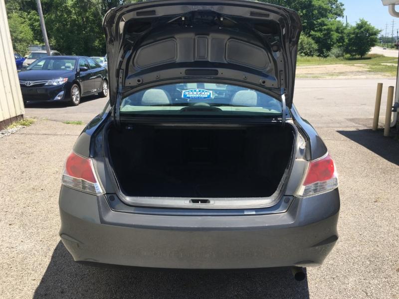 Honda Accord 2010 price $5,900