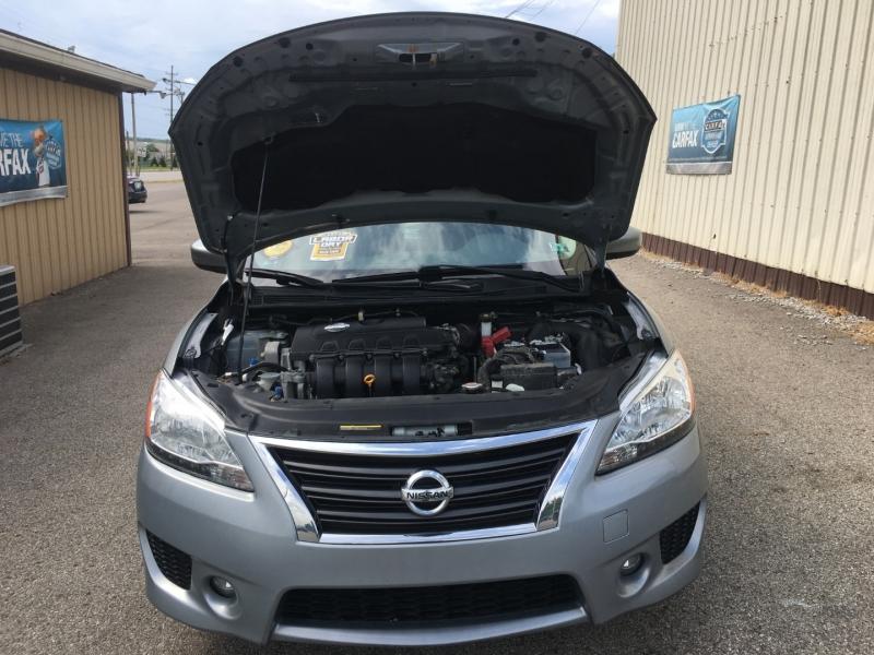 Nissan Sentra 2013 price $7,500