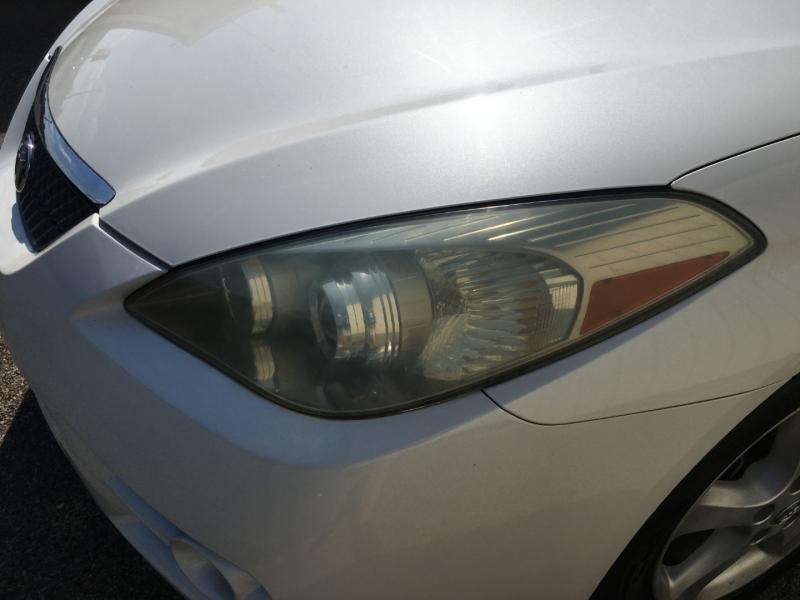 Toyota Camry Solara 2007 price $6,300