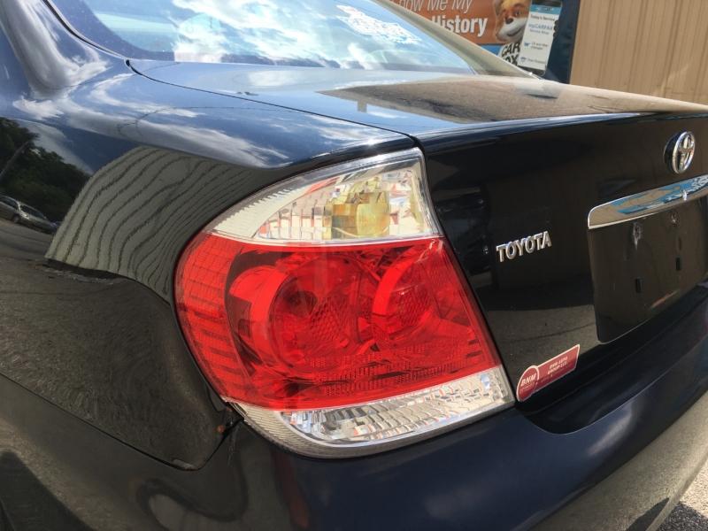 Toyota Camry 2005 price $3,900