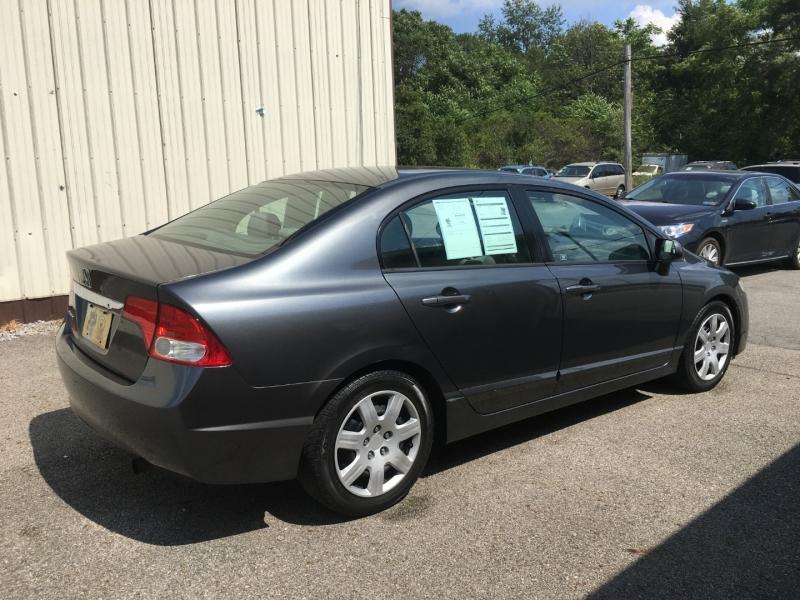 Honda Civic Sedan 2010 price $4,500