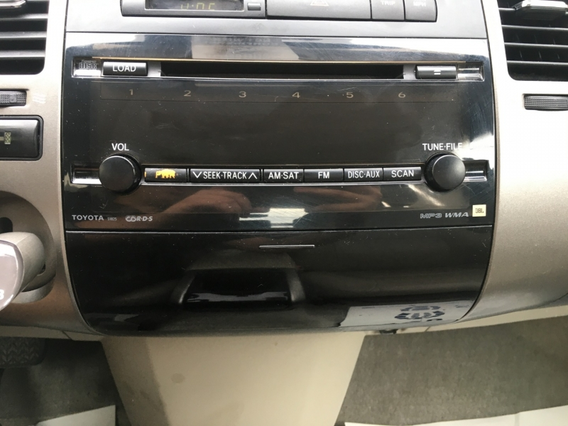 Toyota Prius 2008 price $4,400