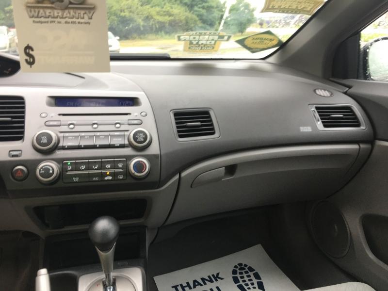 Honda Civic 2008 price $4,900