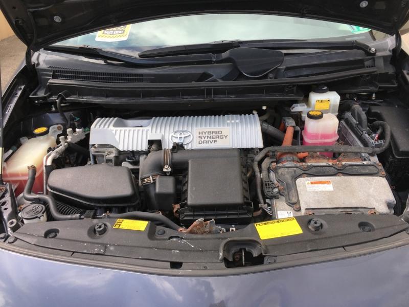 Toyota Prius 2010 price $4,990