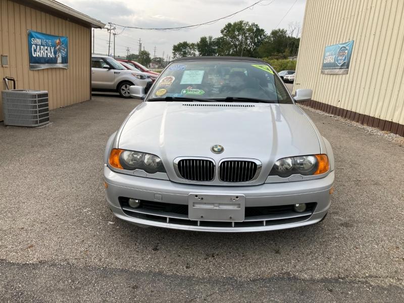 BMW 3-Series 2002 price $5,900