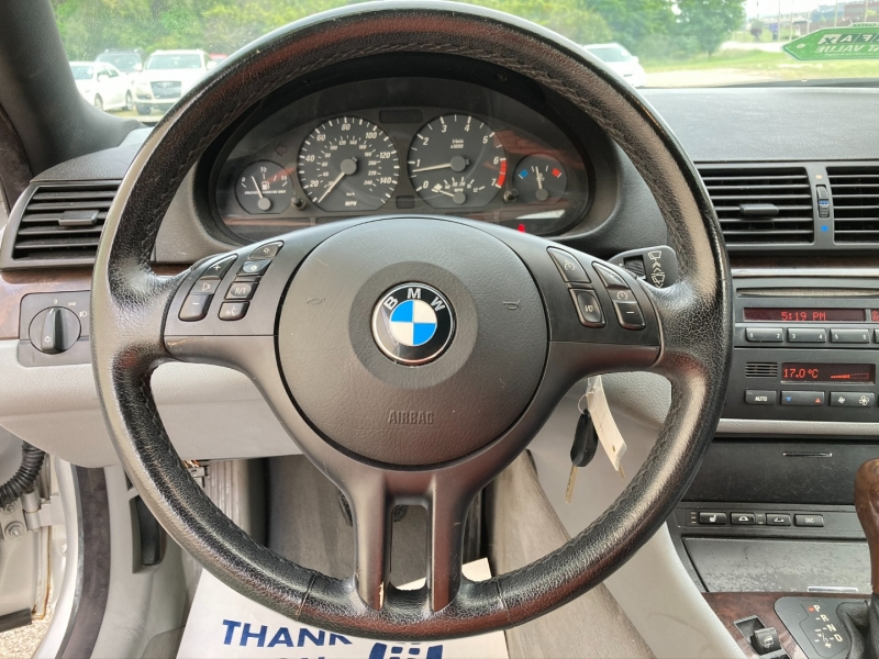 BMW 3-Series 2002 price $5,900
