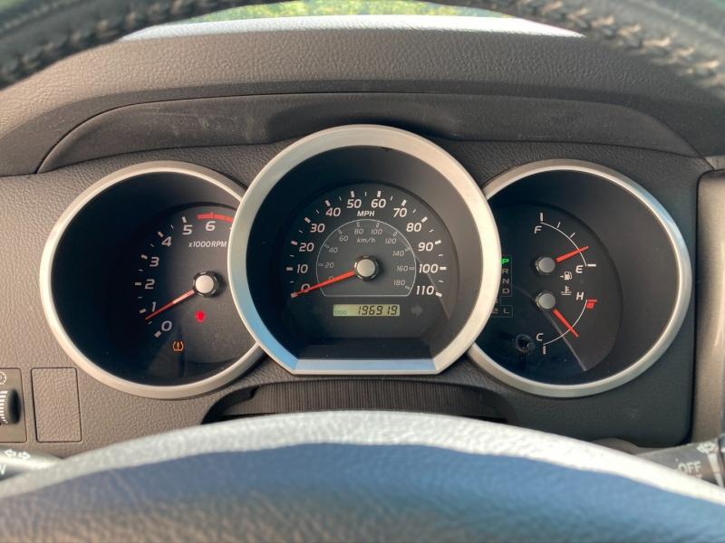 Toyota 4Runner 2007 price $7,900