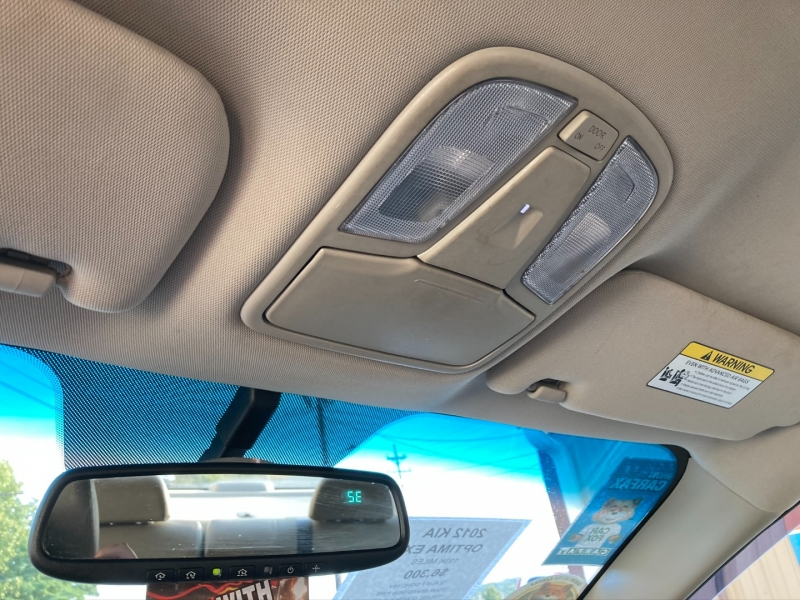 Kia Optima 2012 price $5,990
