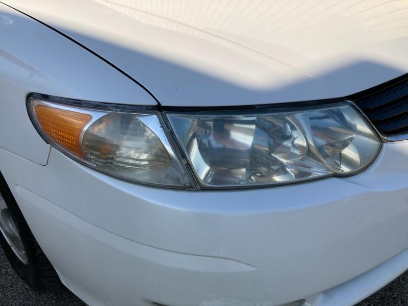 Toyota Camry Solara 2002 price $3,800