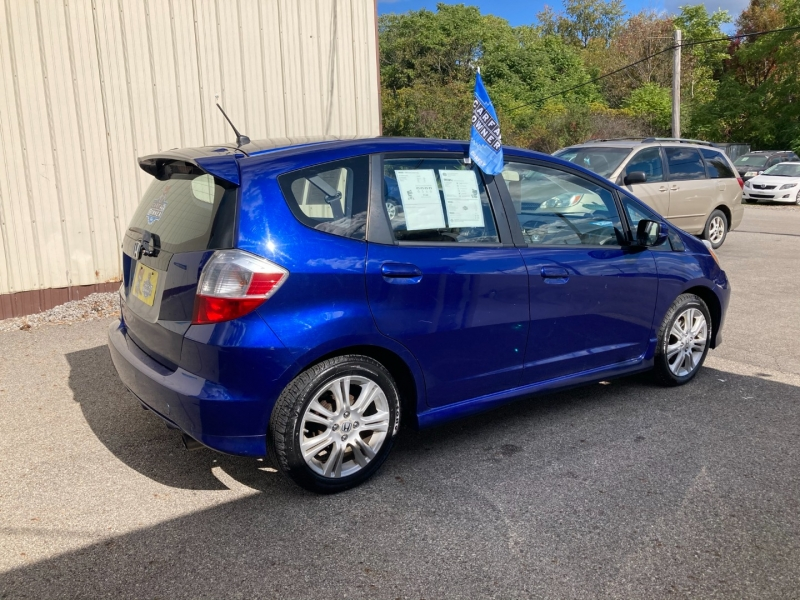 Honda Fit 2011 price $6,590