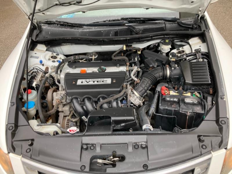 Honda Accord 2009 price $5,500