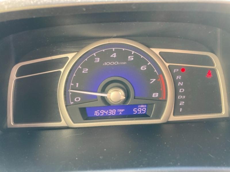 Honda Civic 2009 price $5,500