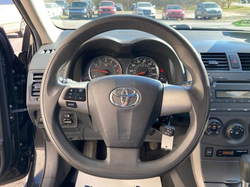 Toyota Corolla 2011 price $8,400