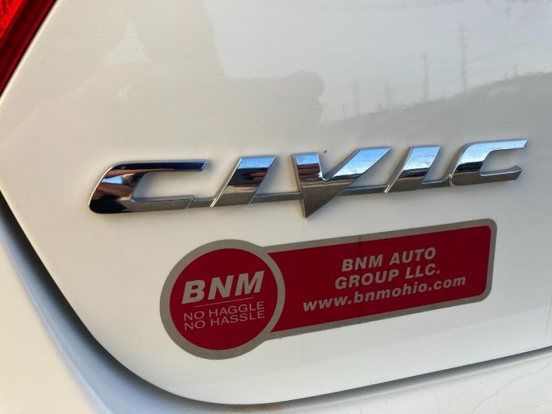 Honda Civic 2011 price $4,900
