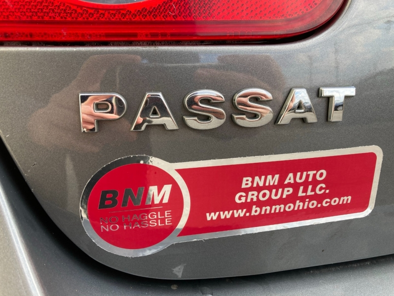 Volkswagen Passat 2007 price $3,800