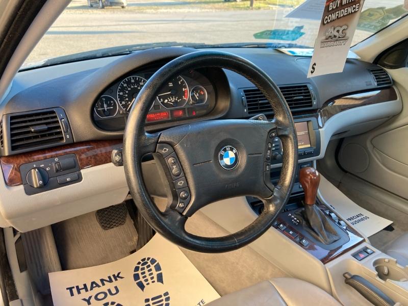 BMW 3-Series 2001 price $4,900