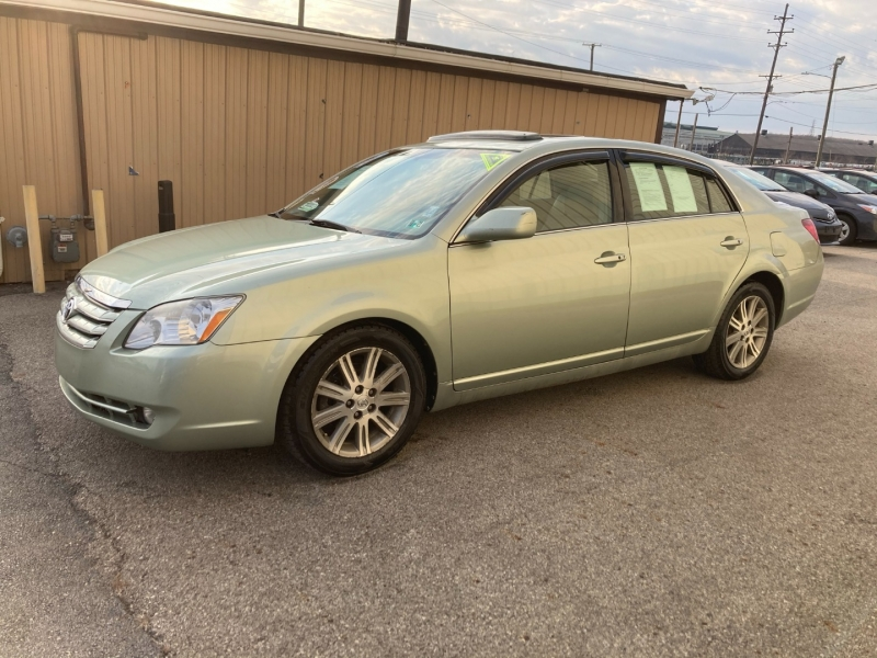 Toyota Avalon 2006 price $5,800
