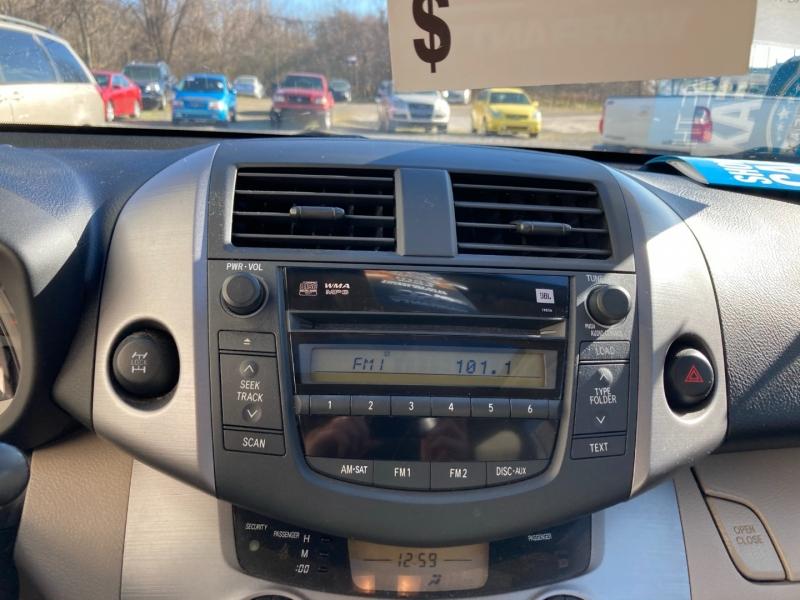 Toyota RAV4 2008 price $6,500