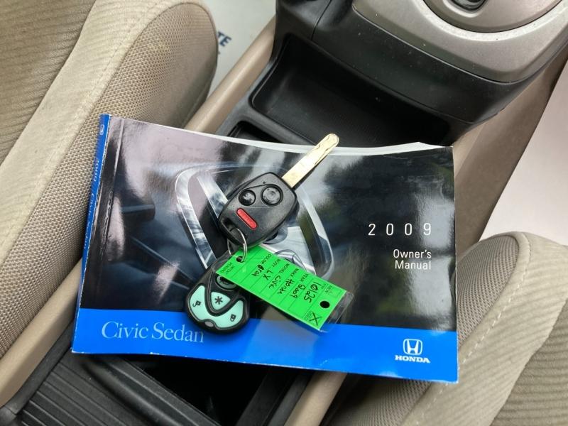 Honda Civic 2009 price $4,300
