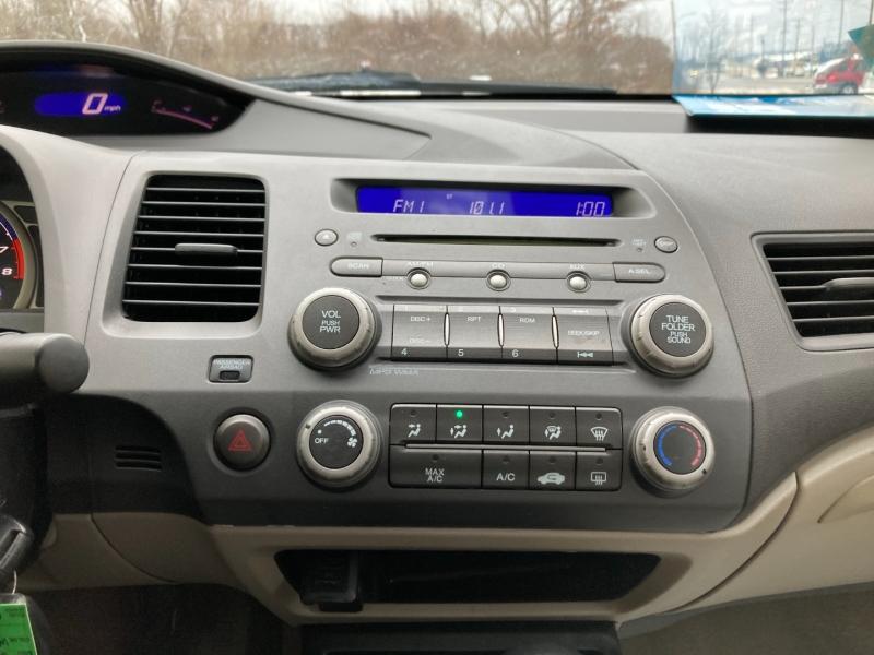Honda Civic 2010 price $5,900