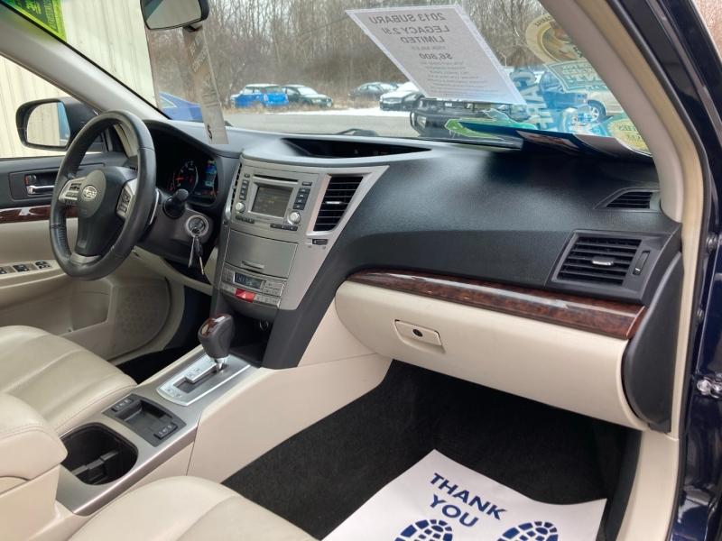 Subaru Legacy 2013 price $6,800