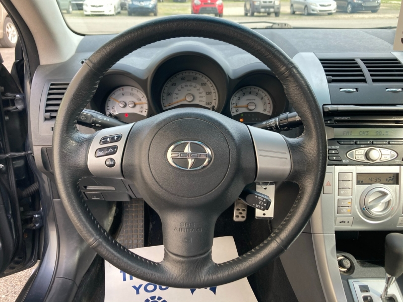 Scion tC 2007 price $4,800