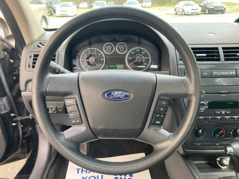 Ford Fusion 2008 price $5,800