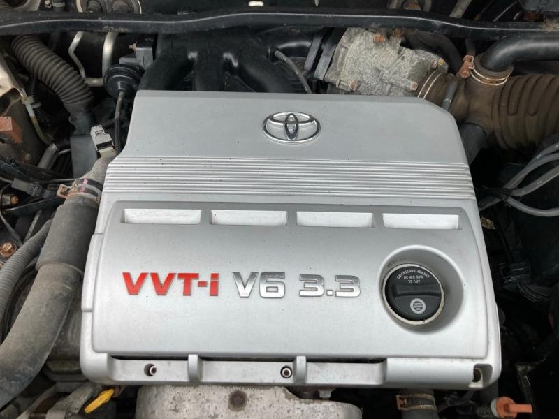 Toyota Highlander 2007 price $7,900
