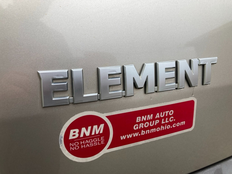 Honda Element 2003 price $4,200