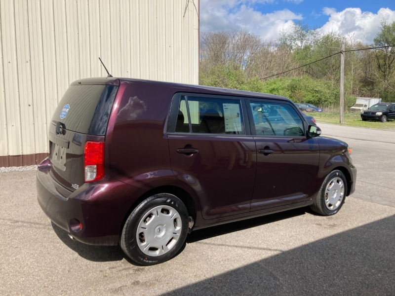 Scion xB 2011 price $6,500