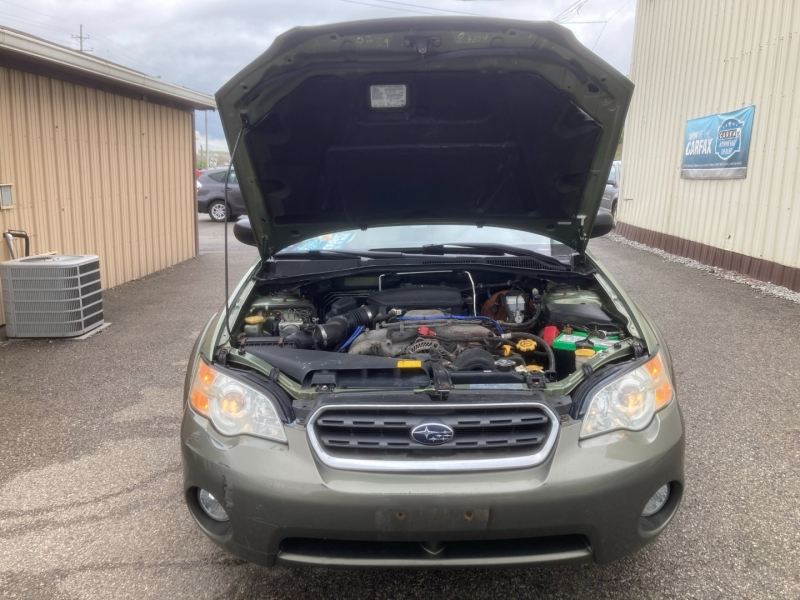 Subaru Legacy 2007 price $5,500