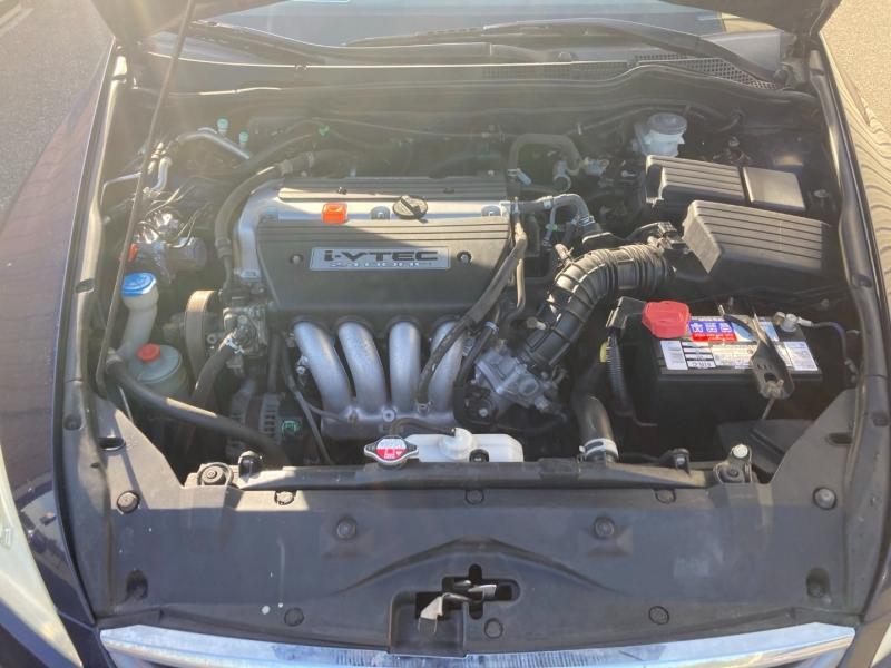 Honda Accord 2007 price $5,800