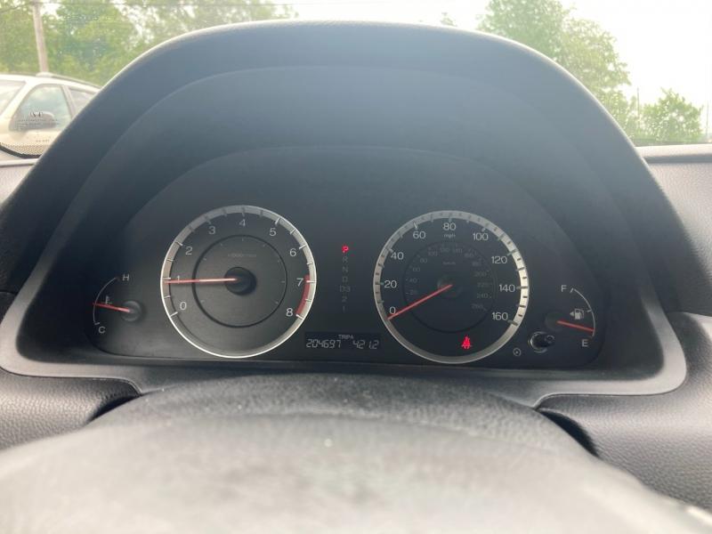 Honda Accord 2012 price $6,500