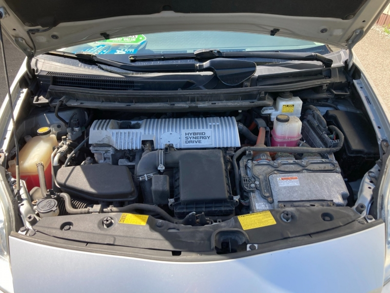 Toyota Prius 2011 price $6,500