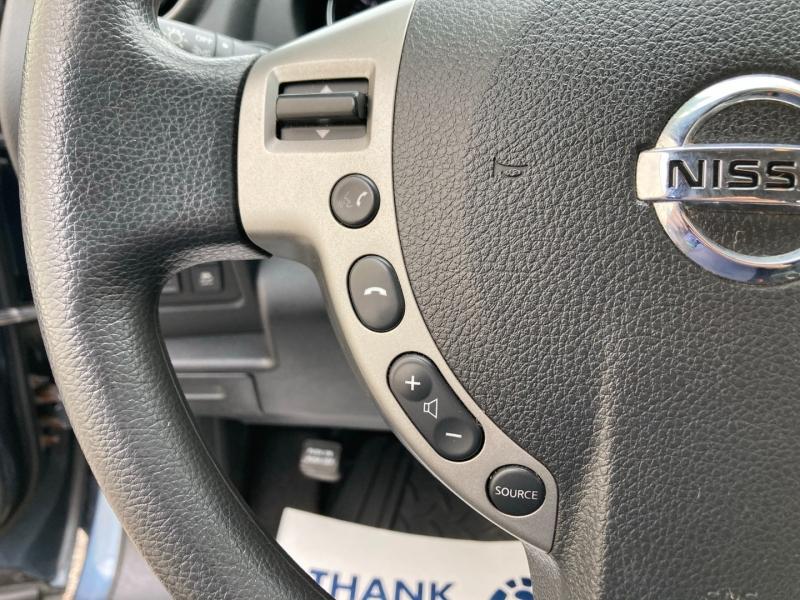 Nissan Rogue 2014 price $8,900