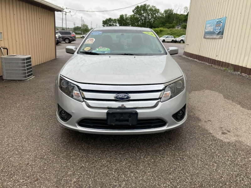 Ford Fusion 2010 price $5,500