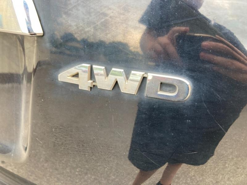 Honda CR-V 2011 price $6,700